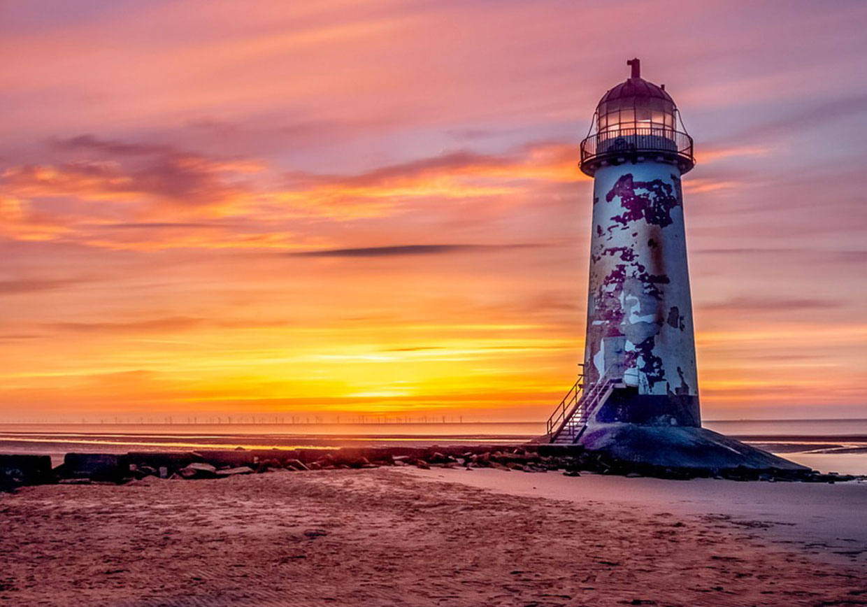 lighthouse-talacre